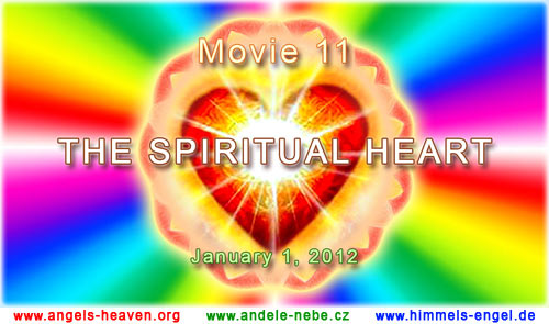 MEDITATION FILM - THE SPIRITUAL HEART