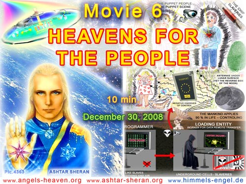 MOVIE 6 - HEAVENS FOR THE PEOPLE