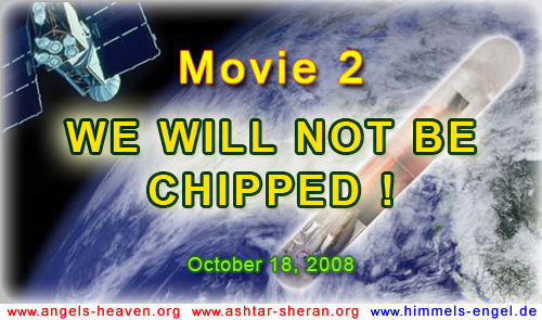 MOVIE 2 - WE WILL NOT BE CHIPPED