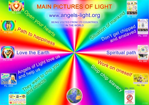 Main pictures of Light
