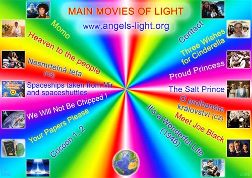 Main movies of Light