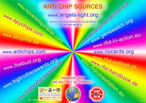 Anti-chip sources