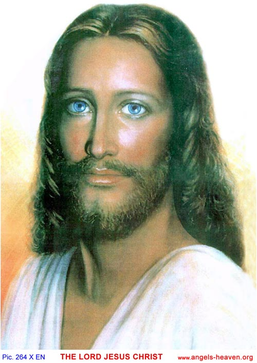 THE NEW REVELATION OF THE LORD JESUS CHRIST - KEY MATERIAL ! ! !
