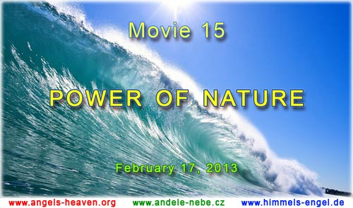 MEDITATION FILM - POWER OF NATURE