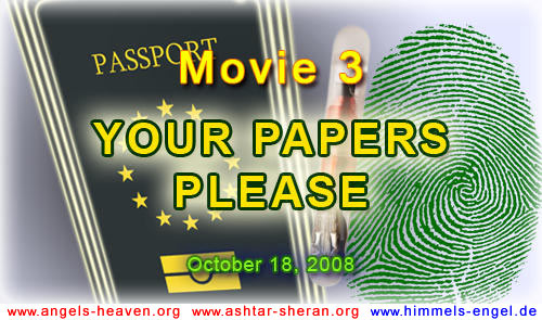 MOVIE 3 - YOUR PAPERS PLEASE