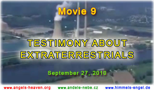 MOVIE 9 - TESTIMONY ABOUT EXTRATERRESTRIALS EYEING NUCLEAR WEAPONS